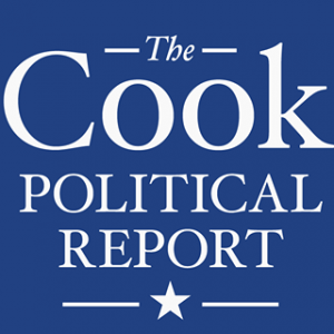 Cook Political Logo